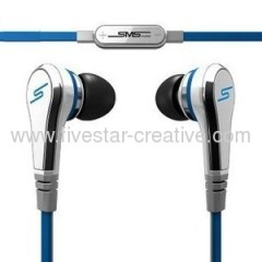 STREET by 50 IN EAR WIRED Earphones
