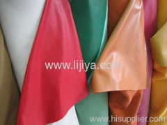 artificial leather raw material