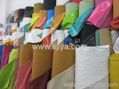 artificial leather for car seats decorativefurniture garments