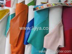 space leather garment manufacturer