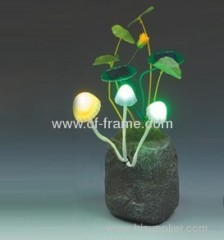 Solar mini candle light for gift from China manufacturer Ningbo