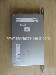 Kone Elevator spare parts control panel KM885513G01