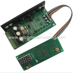 powder coating machine Circuit board