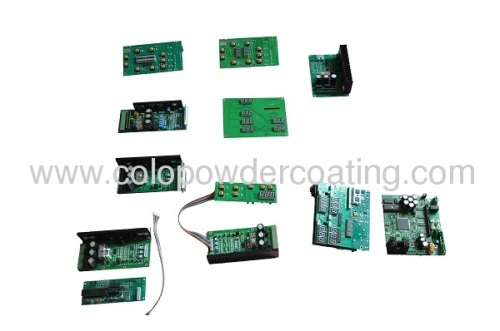 Circuit Board Electrostatic Coating Machine Spare Parts
