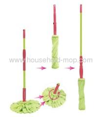 loor twist mop swivel head mop swivel mop 360 rotating mop