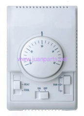 Mechanical Room Thermostat HVAC systems
