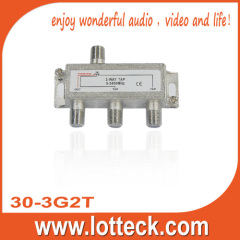 4.0-5.5 dB Insertion Loss 2-WAY TAP