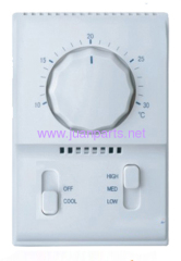 Air condition room thermostat of MRT7C2