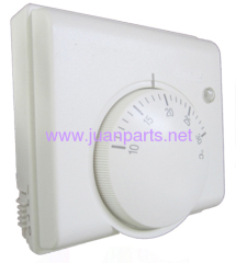 Thermostat for warm air heater of MRT7B4(6A)
