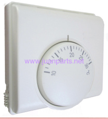 Thermostat for floor heating of MRT7B3(6A)