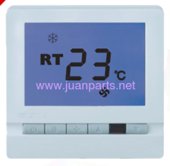 HVAC thermostat of DRT8D (1A or 3A)