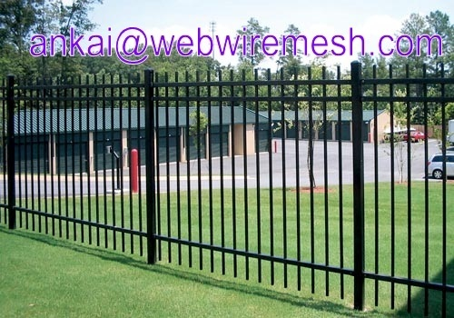 Steel Picket Fening for Sell