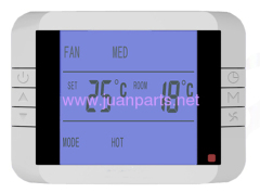 LCD Room Thermostat DRT9B