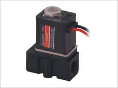 SMC high pressure valve solenoid valves pneumatic valve 2P