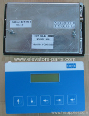 Kone Elevator parts Kone display device KM3711818 lift parts