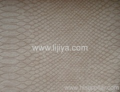 pu synthetic leather for shoes