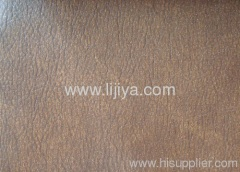 automotive pu synthetic leather