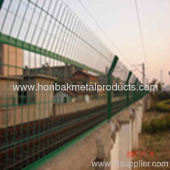 Wire Mesh road Fences