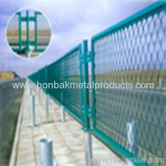Wire Mesh protect fences