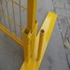 Wire Mesh ground Fence