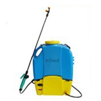 rechargeable sprayer dry Battery sprayer Sealed Lead-Acid