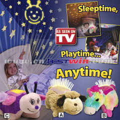 Dream Lites Pillow Pet