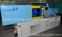 Closed loop energy saving injection molding machine