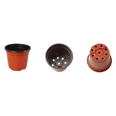 Flower Pot PLASTIC POTS PLANT POTS FLOWER Container