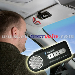 New Hot Bluetooh Wireless speakerphone