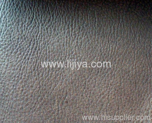 pu synthetic leather sole