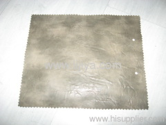 pu synthetic leather case
