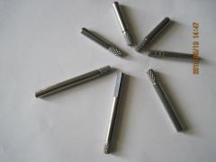air conditione fan motor shaft