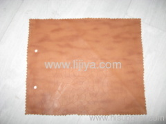 pu synthetic leather for bag