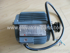 Shenling Elevator Lift Parts DDJ031-01 Three Phase Induction Door Motor