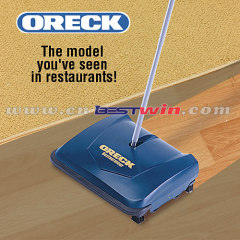 ORECK'S Restaurateur Floor Sweeper