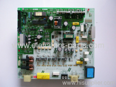 Mitsubishi Elevator Spare Parts DOR-101A PCB Door Machine Board