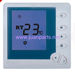 LCD Room thermostats of DRT8H HVAC Parts