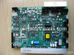 Mitsubshi DOR-122C lift parts pcb