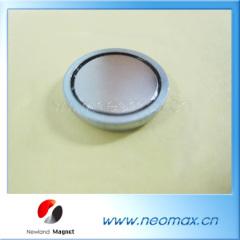 Permanent Nedymium Pot Magnet