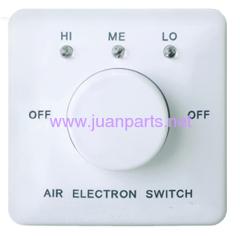 Mechanical three-speed switch TSS5C-3 Air conditioner Parts