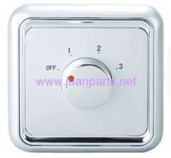 TSS562 for 3 speed switch air conditioner parts