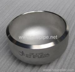 ASME B 16.9 china seamless steel pipe