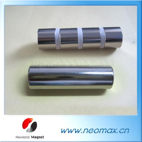 Sintered Neodymium Magnet Cylinder