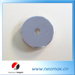 Ring neodymium magnets;ring magnets
