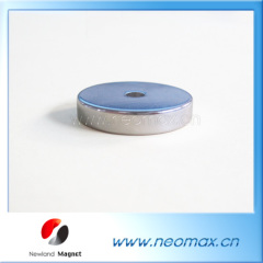 Ring Shaped magnets; magnetic ring