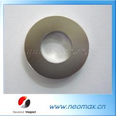 big ring magnets;big magnetic ring