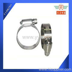 1 1/2  American type hose clamp