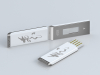 Cheap USB flash chips