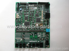 Mitsubshi Elevator parts PCB KCD-705C Lift parts PCB good quality
