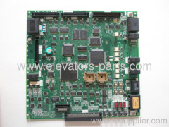 Mitsubshi Lift parts PCB KCD-911A